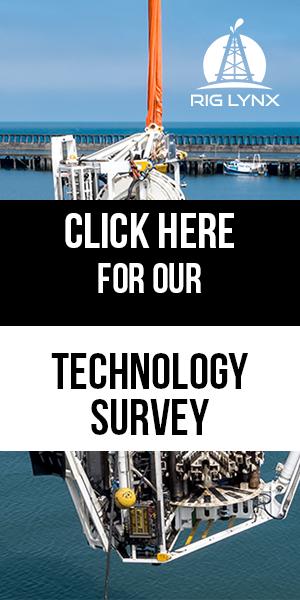 Rig Lynx - 300 x 600 Left Technology Survey