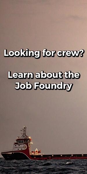 Rig Lynx - Learn About Job Foundry 1