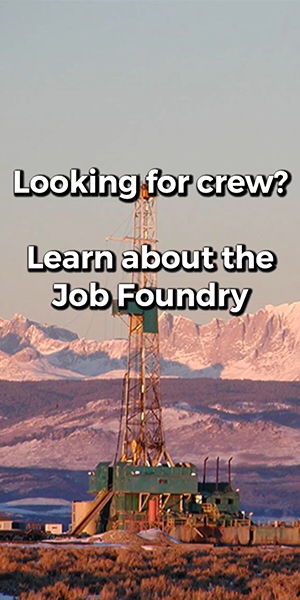 Rig Lynx - Learn About Job Foundry 2