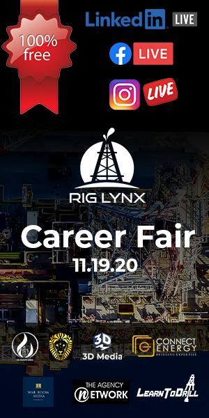 Rig Lynx - Career Fair 3